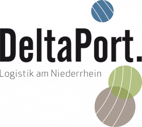 Logo Deltaport