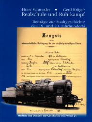 "Cover ""Realschule und Ruhrkampf"""